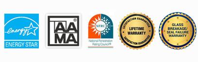 NFRC Certified Window Installers Binghamton, NY