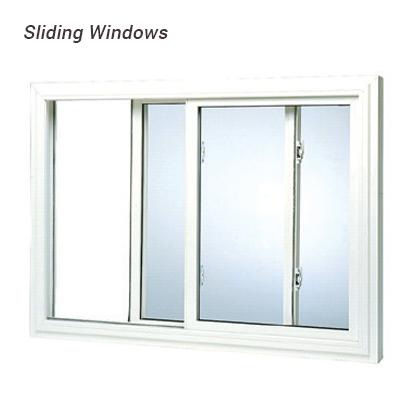 Sliding Window Installation