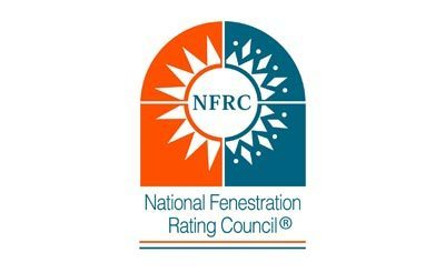 NFRC Certified Window Contractor