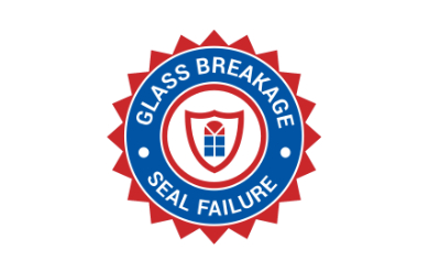 Glass Breakage Warranty on Windows