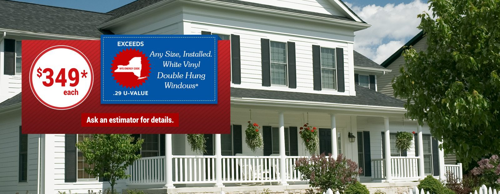 discount vinyl windows
