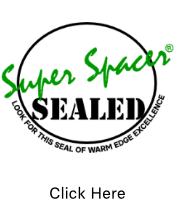 Super Spacer Sealed Products