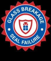 Glass Breakage Seal Failure Warranty