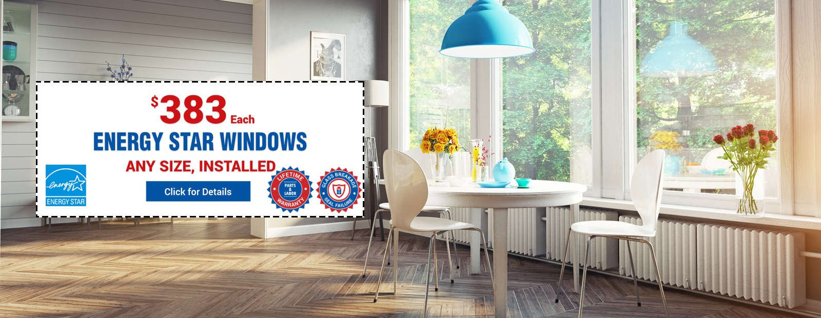 Replacement Windows Prices